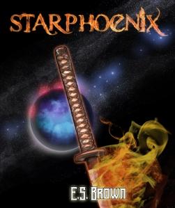 starphoenix2 FRONT COVER