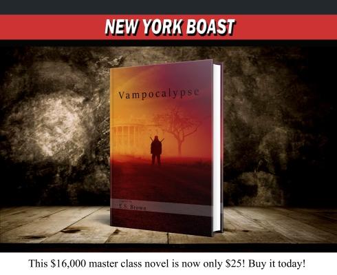 New York Boast - VAMP