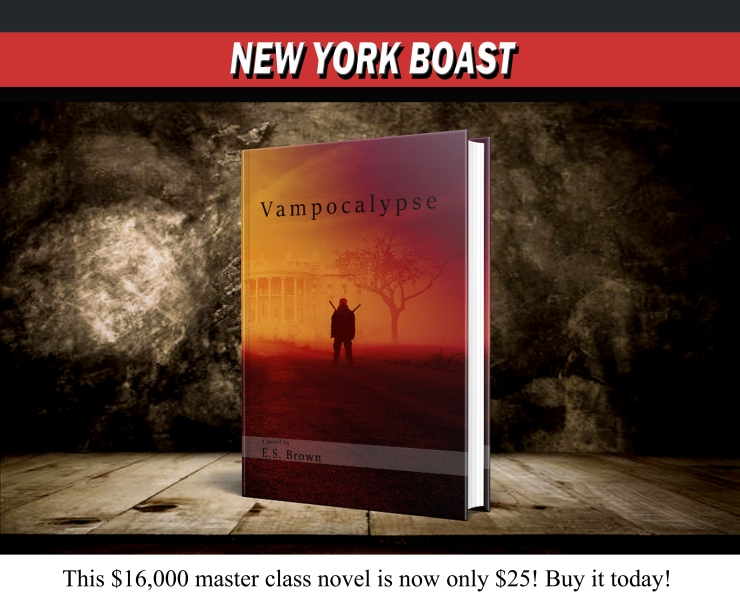 New York Boast - VAMP