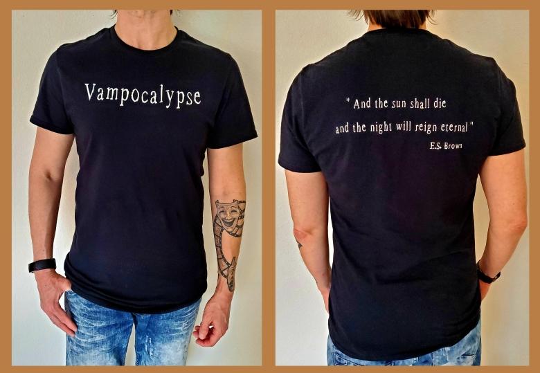 Vamp T-shirts