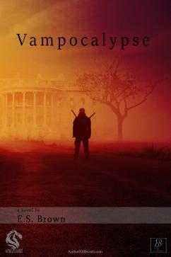Vampocalypse - 12x18 cover